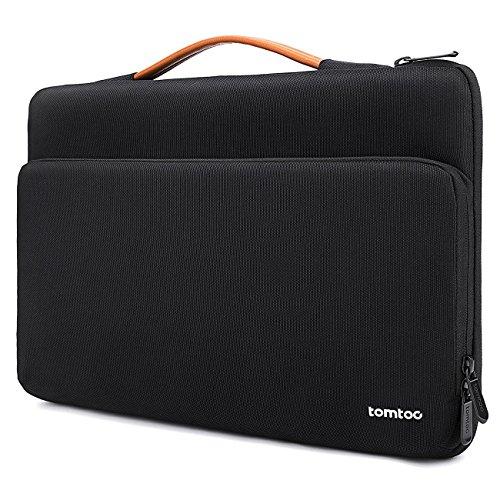 Tomtoc Laptop Aktentasche Tragetasche für 13,3