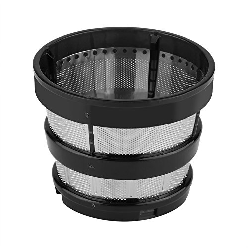 Sieb/Filter,Asixx Filter aus Edelstahl für Entsafter für Hurom HH-SBF11 HU-19SGM Entsafter, Slow Juicer