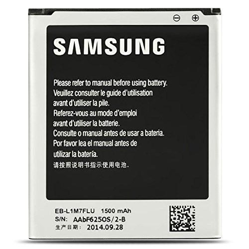 Batteria originale samsung EB-L1M7FLU agli ioni di litio Samsung Galaxy S3mini NFC