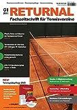 RETURNAL - Fachzeitschrift für Tennisvereine - Ausgabe 1