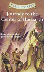 Classic Starts: Journey to the Center of the Earth
