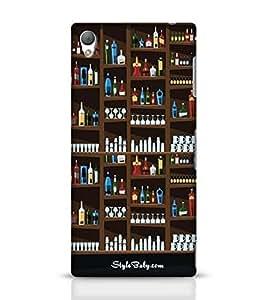 Stylebaby Bar Counter Sony Xperia Z3 Phone Case