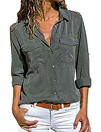 Camicetta Donna Felpe Donna 6952e5dd752e