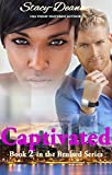 Captivated  (The Bruised Series Book 2)