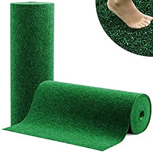 moquette d 39 ext rieur casa pura spring vert au m tre tapis type gazon artificiel pour jardin. Black Bedroom Furniture Sets. Home Design Ideas