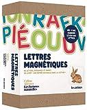 """Coffret Lettres magnétiques """"Céline Alvarez Les Lectures naturelles""""..."""