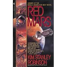 (RED MARS) BY ROBINSON, KIM STANLEY(AUTHOR)Paperback Oct-1993