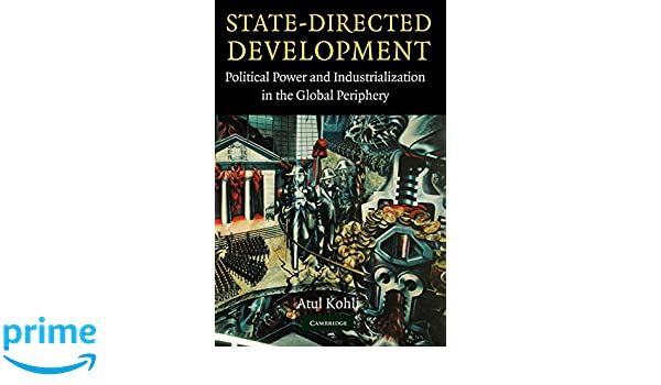 Buy State-Directed Development: Political Power and