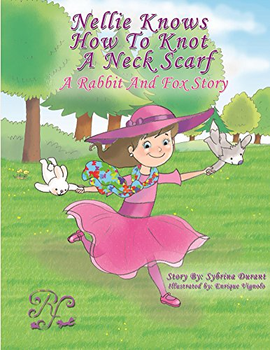 Knot A Neck Scarf: A Rabbit and Fox Story (English Edition) ()