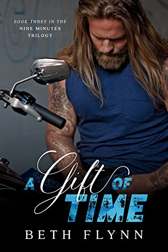 A Gift of Time (The Nine Minutes Trilogy Book 3) (English Edition)