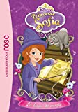 Princesse Sofia 01 - La leçon de magie