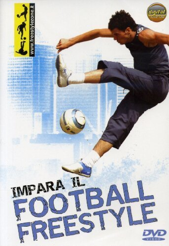 Impara Il Football Freestyle by documentario