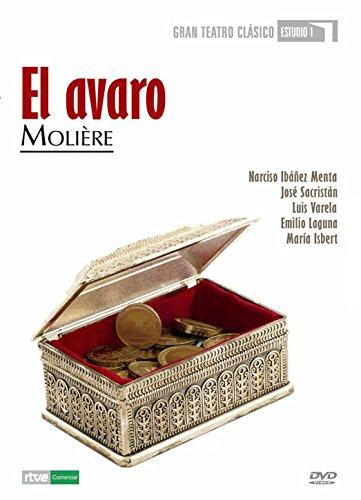 Preisvergleich Produktbild El Avaro (Import Dvd) (2014) Narciso Ibañez Menta; Maria Isbert; No Disponible
