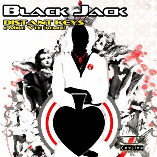 Dj mike - black jack zippy