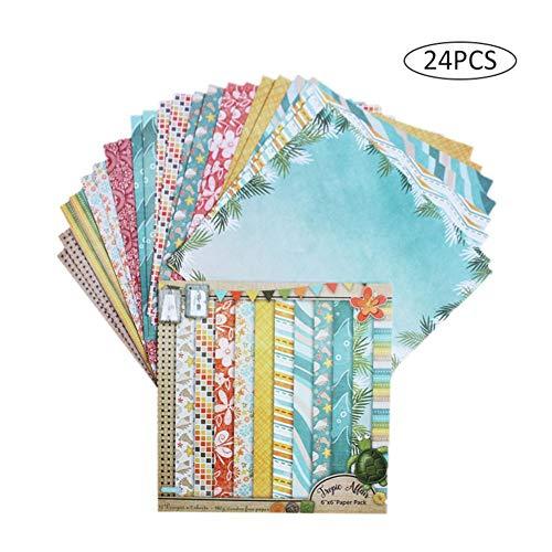 Dovecraft tiempo para Sparkle Washi Tapes-Paquete de 3 para Tarjetas y Manualidades