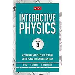 MTG Interactive Physics - Vol. 3