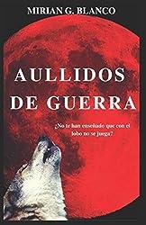AULLIDOS DE GUERRA