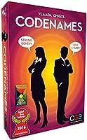 Czech Games Edition Codenames Spielzeug