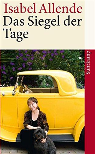 das-siegel-der-tage-suhrkamp-taschenbuch