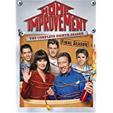 Home Improvement: Complete Eighth Season [DVD] [Region 1] [US Import] [NTSC]