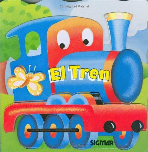 El tren/The Train (Cuatro amigos/Four Friends)