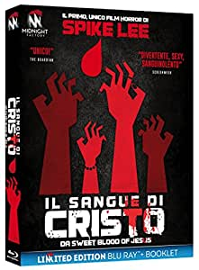 Il Sangue di Cristo - Limited Edition (Blu-Ray)