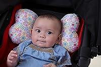 kakiblin Baby House Stillen Kopfstütze Kissen und Positionierer Shivering
