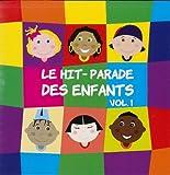 CD le Hit-Parade des Enfants Vol