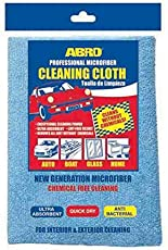 Abro CT-210 Cleaning Cloth (Blue)
