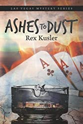 Ashes to Dust (Las Vegas Mystery Book 2) (English Edition)