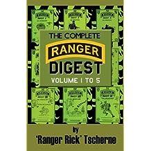 The Complete Ranger Digest: Vols. I-V