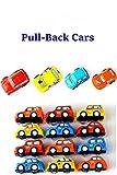 Forever Kidzz Mini Pull Back car Toys 12 pcs for Kids/Toddler Best Birthday