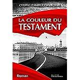 La Couleur du testament (French Edition)