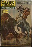 Buffalo Bill (Classics illustrated)