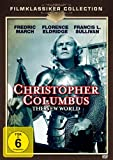 CHRISTOPHER COLUMBUS - New World FILMKLASSIKER COLLECTION [Alemania] [DVD]