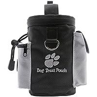 MagiDeal Bolso de Entrenamiento de Animal Doméstico Bolsa de Comida de Invitación de Perros Mascota para