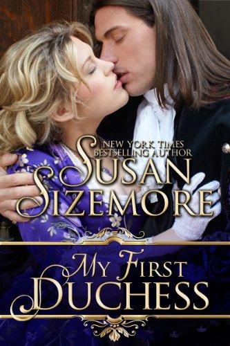 My First Duchess (Regency Historical Romance)