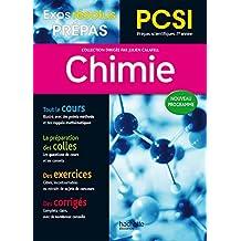 Exos Résolus - Prépas Chimie PCSI
