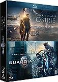 Coffret Science-Fiction : Osiris, la 9ème planète + Guardians [Blu-ray]