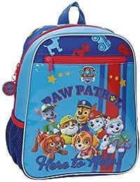 Preisvergleich für La Patrulla Canina Here To Help Kinder-Rucksack, 28 cm, 6.44 liters, Blau (Azul)