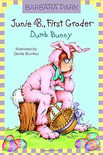 Dumb Bunny Hardcover
