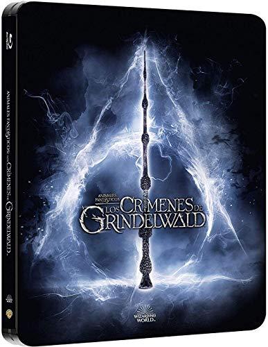 Los Crímenes de Grindelwa