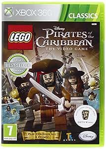 Lego Pirates of the Caribbean - classics  [import anglais]