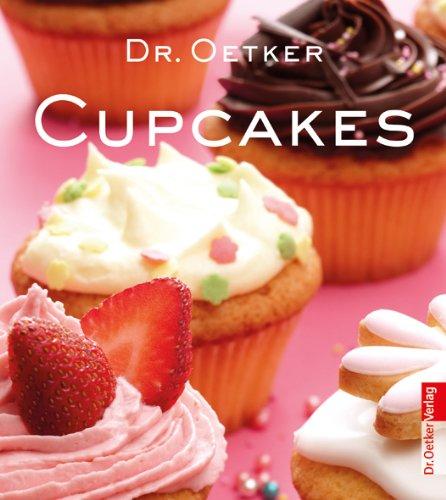 Dr. Oetker: Cupcakes