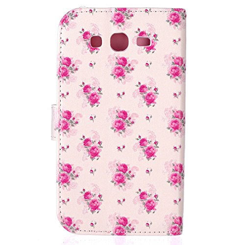 Custodia per iPhone 6s Plus Rosa,TOCASO Flip Case PU Pelle [Wallet Design] Caso per iPhone 6s Plus Portafoglio Cover Ultra Sottile Leather Protettivo Cases Covers Shell ID Carta Slots Caso Guscio Cope #9