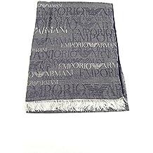 Emporio Armani - Echarpe - Femme Multicolore multicolore TU 3a6c09e1074