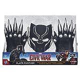 Masque et griffes de Black Panther