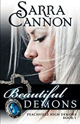 Beautiful Demons (The Shadow Demons Saga) (Volume 1) by Sarra Cannon (2010-10-29)