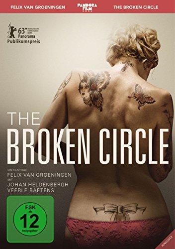 Bild von Broken Circle