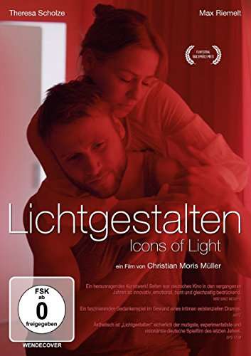 Lichtgestalten - Icons Of Light
